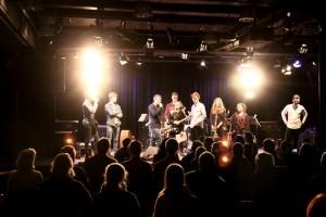 Midtnorsk USB Konsert DOKKhuset 23.jan 2015