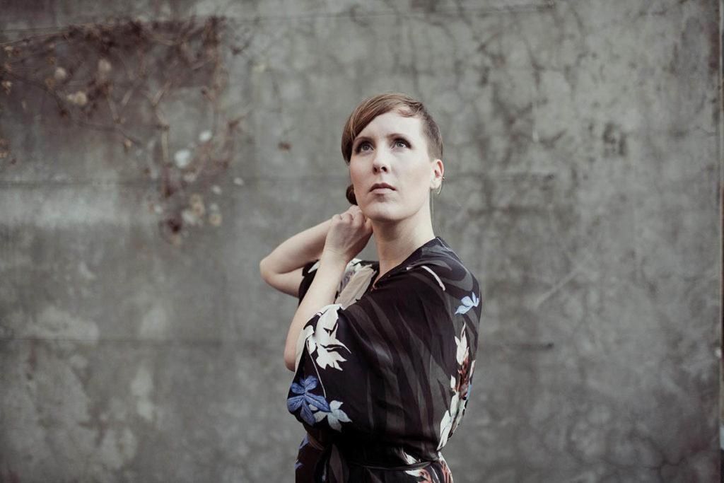 Sissel Vera Pettersen. Foto: Hanne Hvattum