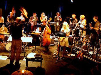 Utlysning av Norges største jazzstipend