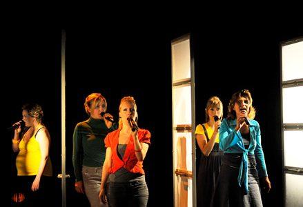 Trondheim Voices til NIME