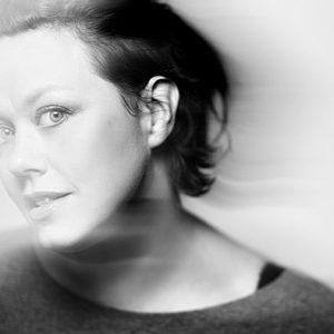 Siri Gjære kunstnerisk leder i Trondheim Voices