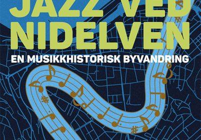 Ny jazzbok 15.november!