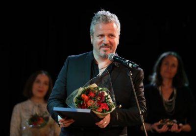Jovan Pavlovic vinner av Trondheim kommune BYKUNSTNER-stipend (kr250 000)