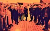 Trondheim Jazzorkester & Espen Berg – 'MAETRIX'